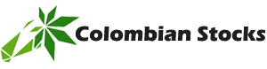 Colombian Marijuana Stocks